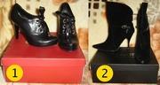 Стильная женская обувь дешево. Срочно. Торг