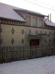 Дом Анений Ной Булбоака
